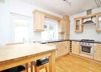 Thumbnail 2 bed cottage to rent in High Street, Redbourn, St Albans