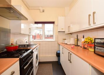 Thumbnail 3 bed terraced house for sale in Roman Road, East Ham, London