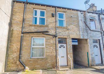 Thumbnail 2 bedroom terraced house for sale in Princeville Street, Bradford