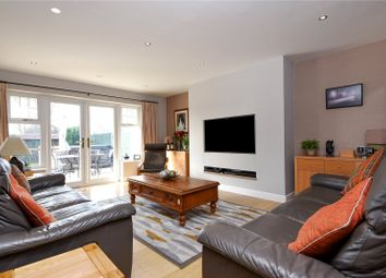 Thumbnail 4 bed semi-detached house for sale in Coombe Drive, Eastcote, Middlesex