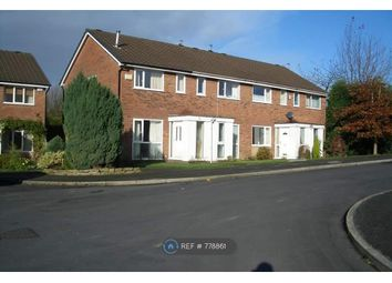 Thumbnail 2 bed semi-detached house to rent in Bradshaw Meadows, Bolton