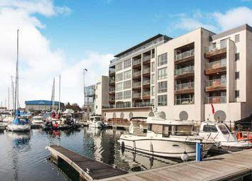 2 bed flat for sale in Harbour Quay, Eastbourne BN23