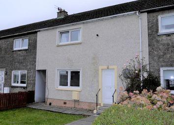 Thumbnail 3 bed terraced house for sale in Renfrew Place, Coatbridge