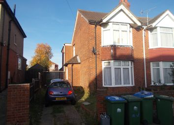 Thumbnail 5 bed semi-detached house to rent in Kitchener Road, Southampton