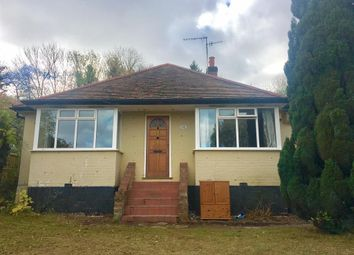 Thumbnail 2 bed bungalow to rent in Kingsmead Road, High Wycombe