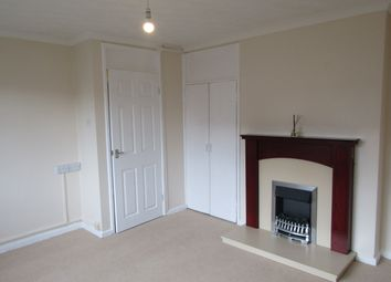 Thumbnail 1 bed flat to rent in Heol Nant, Cwmdare