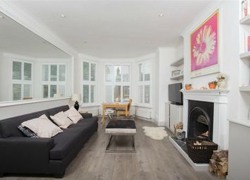 Thumbnail 3 bed flat for sale in Radcliffe Avenue, Kensal Green, London