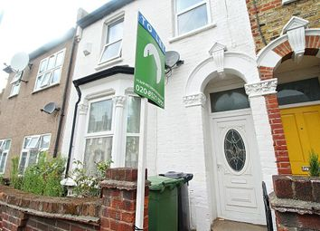 Thumbnail 4 bed terraced house to rent in Camden Road, London