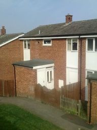 Thumbnail 3 bed terraced house to rent in Davies Walk, Horden, Peterlee