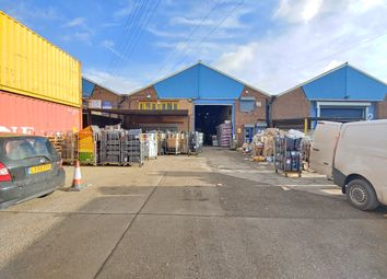 Thumbnail Light industrial to let in Balmoral Trading Estate, Barking