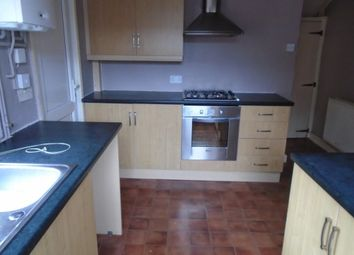 Thumbnail 3 bed terraced house to rent in Claremont Road, Rusholme, Manchester