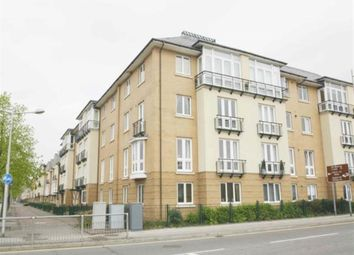 Thumbnail 2 bed property to rent in Ffordd Garthorne, Cardiff Bay, Cardiff