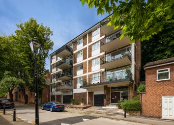 Thumbnail 2 bed flat for sale in Maria Court, The Park, Nottingham