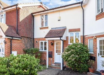 2 bed terraced house for sale in Courtens Mews, Stanmore HA7