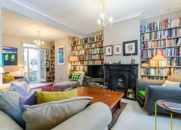 Thumbnail 2 bedroom terraced house to rent in Sutherland Road, Chiswick