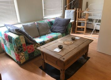 Thumbnail 2 bed flat to rent in Falcon Road, Clapham Junction