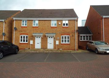Thumbnail 3 bed semi-detached house for sale in Puddlers Grove, Wednesbury, West Midlands