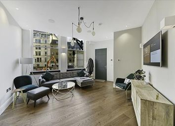 Thumbnail 2 bed flat to rent in Ludgate Square, City, London