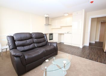 Thumbnail 2 bed flat to rent in Lower Hill Street, Leicester