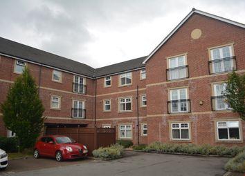 Thumbnail 2 bed flat for sale in Wath Road, Brampton
