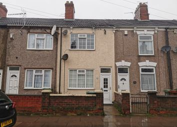 3 bed terraced house for sale in Stanley Street, Grimsby DN32