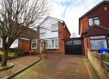 3 bed detached house for sale in Sherratt Street, Bradeley, Stoke-On-Trent ST6