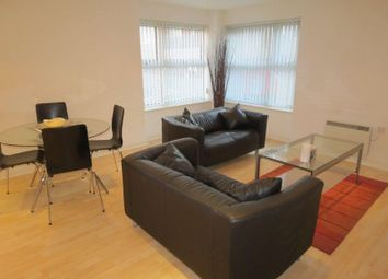 Thumbnail 2 bed flat to rent in The Linx, 25 Simpson Street, Red Bank