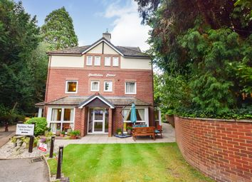 Thumbnail 2 bedroom property for sale in Heathdene Manor, Grandfield Avenue, Watford
