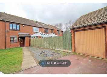 Thumbnail 2 bed terraced house to rent in Hasted Close, Greenhithe