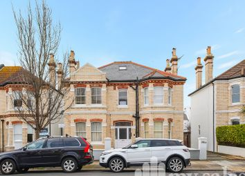Thumbnail 1 bed flat for sale in Walsingham Road, Hove, East Sussex.