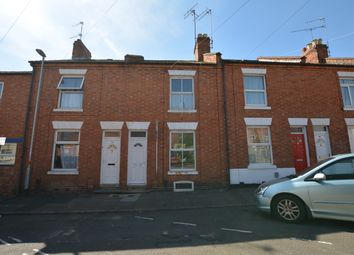 Thumbnail 2 bed terraced house for sale in Ecton Street, Northampton