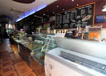Thumbnail Restaurant/cafe to let in Uxbridge Road, Shepherds Bush