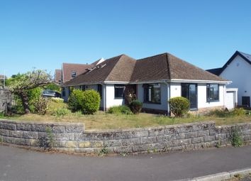Thumbnail 5 bed detached house for sale in 41 Cambridge Road, Langland, Swansea