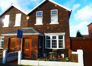 Thumbnail 3 bedroom semi-detached house to rent in Lytham Road, Freckleton, Preston