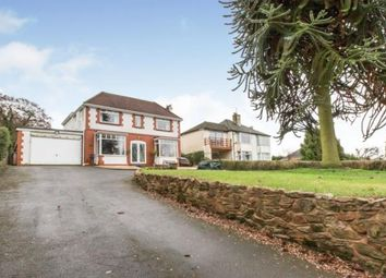 4 bed detached house for sale in Birch Tree Lane, Scholar Green, Stoke-On-Trent, Cheshire ST7