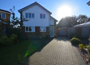 Thumbnail 3 bed detached house for sale in Rookery Close, Lowestoft