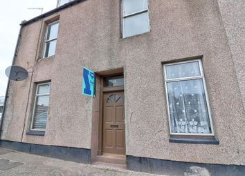 Thumbnail 3 bedroom flat for sale in York Street, Peterhead