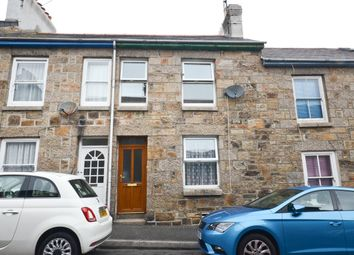 Thumbnail 3 bedroom terraced house for sale in Penzance, Cornwall