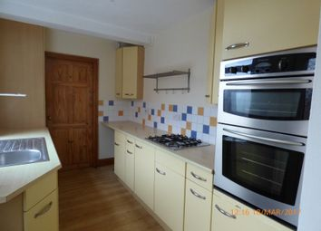 Thumbnail 3 bed terraced house to rent in High Street, Measham, Swadlincote