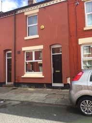 Thumbnail 2 bedroom terraced house to rent in Greenleaf Street, Toxteth