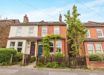 Thumbnail 3 bed semi-detached house for sale in Woodlands Avenue, Redhill, Surrey