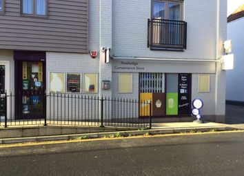Thumbnail Retail premises for sale in High Street, Rowhedge, Colchester