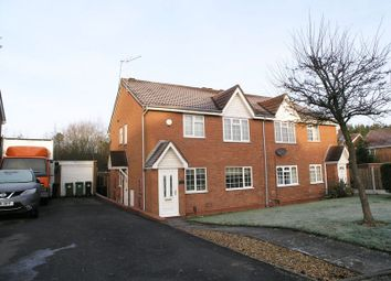 Thumbnail 2 bed flat for sale in Brierley Hill, Lakeside, Kirkstone Court
