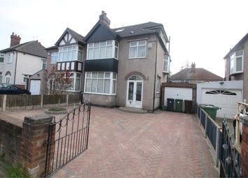 Thumbnail 4 bedroom semi-detached house for sale in Orchard Dale, Liverpool, Merseyside