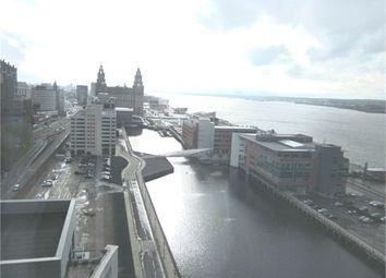 Thumbnail 2 bed flat to rent in Princes Dock, 1 William Jessop Way, Liverpool, Merseyside