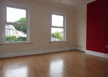 Thumbnail 1 bedroom flat to rent in Manor Lane, London