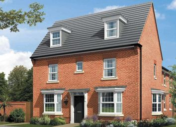 """4 bed semi-detached house for sale in """"Hereford"""" at Bishops Itchington, Southam CV47"""