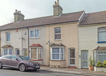 Thumbnail 2 bed terraced house for sale in Ufton Lane, Sittingbourne
