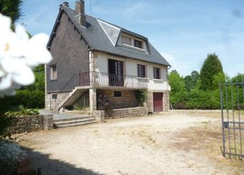 Thumbnail 4 bed detached house for sale in Saint-Setiers, Correze, 19290, France