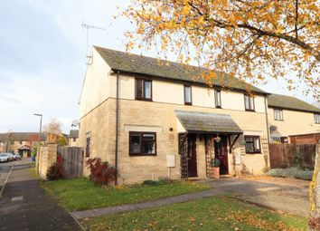 Thumbnail 2 bed end terrace house for sale in Otters Field, Greet, Nr Winchcombe